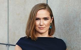 Indrė Paulauskaitė