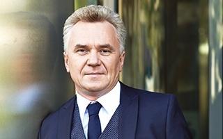 Dr. Edvardas Sinkevičius